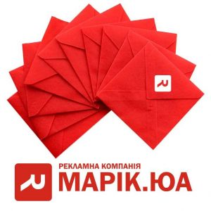 32 конверт