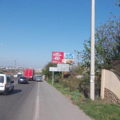 Білборд, щити на карті в Хмельницькому, Вулиця вінницьке шосе 47, Spar, Хмельницький